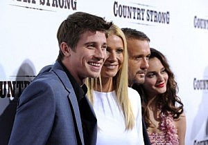 Country Strong Cast