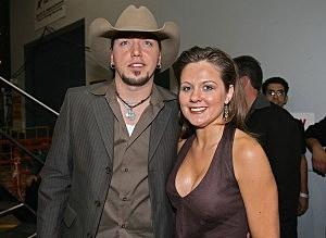 Jason & Jessica Aldean
