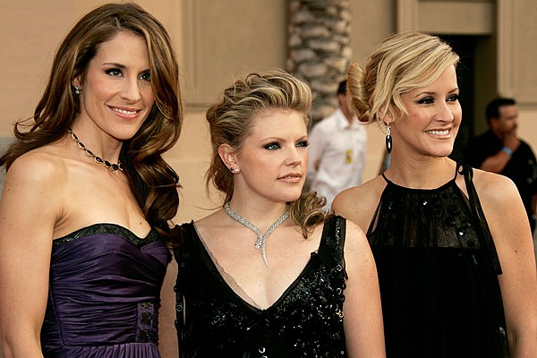 Dixie Chicks 8 Years Later