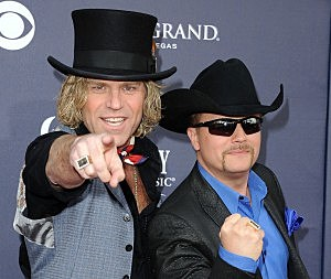Fake id big and rich