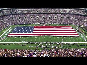 NFL tributes
