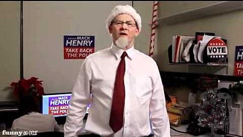 Santa election