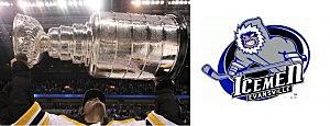 Stanley Cup Icemen