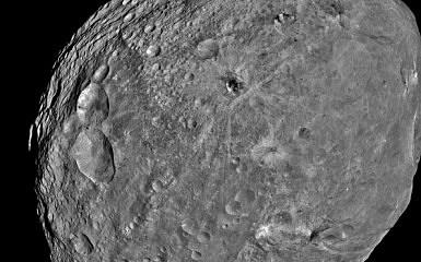 (Photo by NASA/JPL-Caltec via Getty Images)