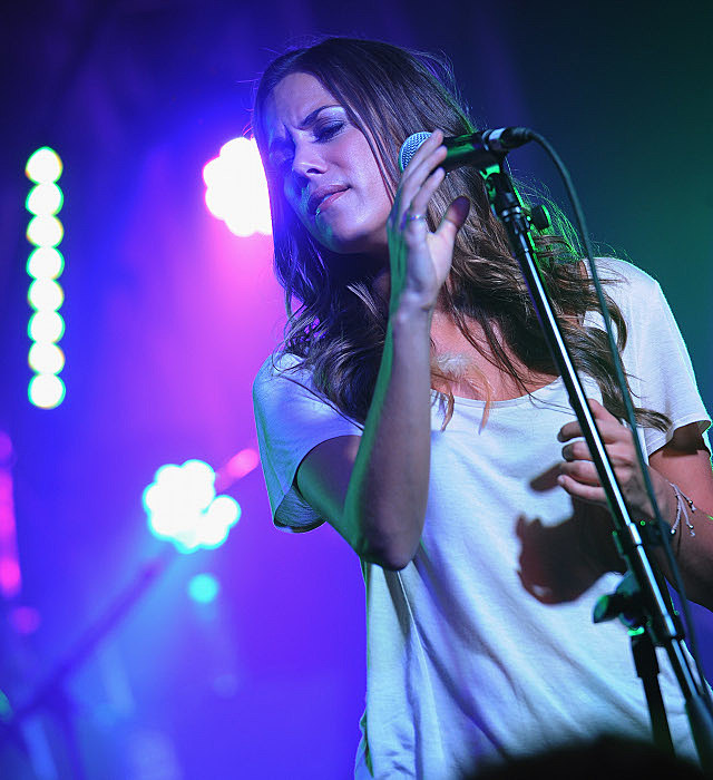 Hottest Country Singers - Jana Kramer