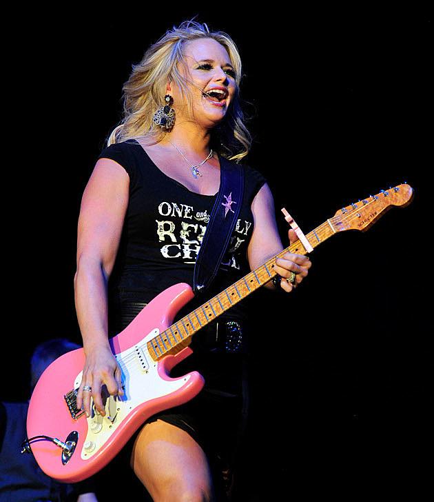 Hottest Country Singers - Miranda Lambert