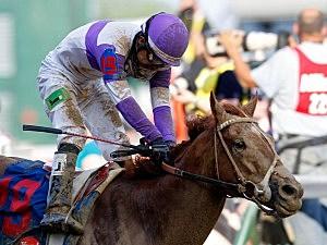 Derby Winner