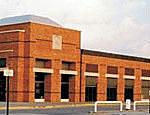 Roberts stadium