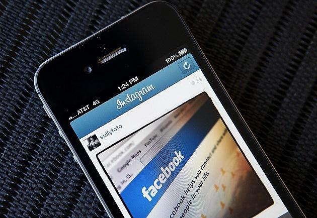 Facebook and Smartphones