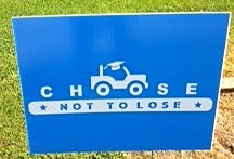 Choose Not to Lose camp