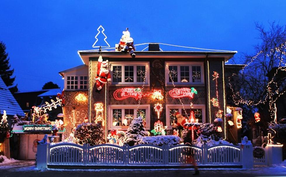 let the christmas lights debate begin white or colored