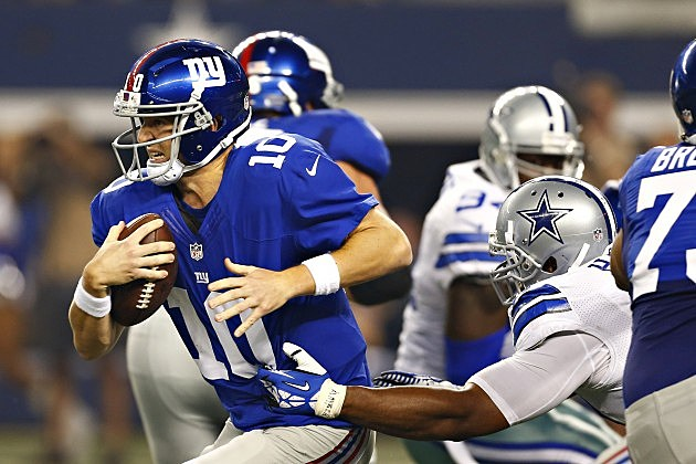 Giants / Cowboys