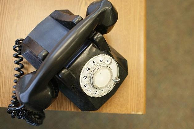 Telephone dial
