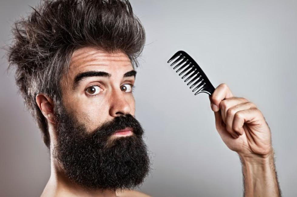 Bearded Men Show Us Your Scruff Win Free Haircuts For A Year