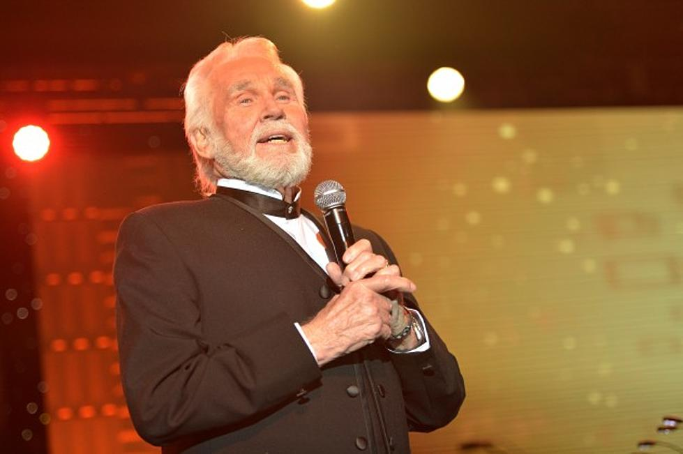 Kenny rogers armed to bring the spirit of christmas in 2015 kenny rogers coming to evansville december 7th win front row and meet and greets m4hsunfo