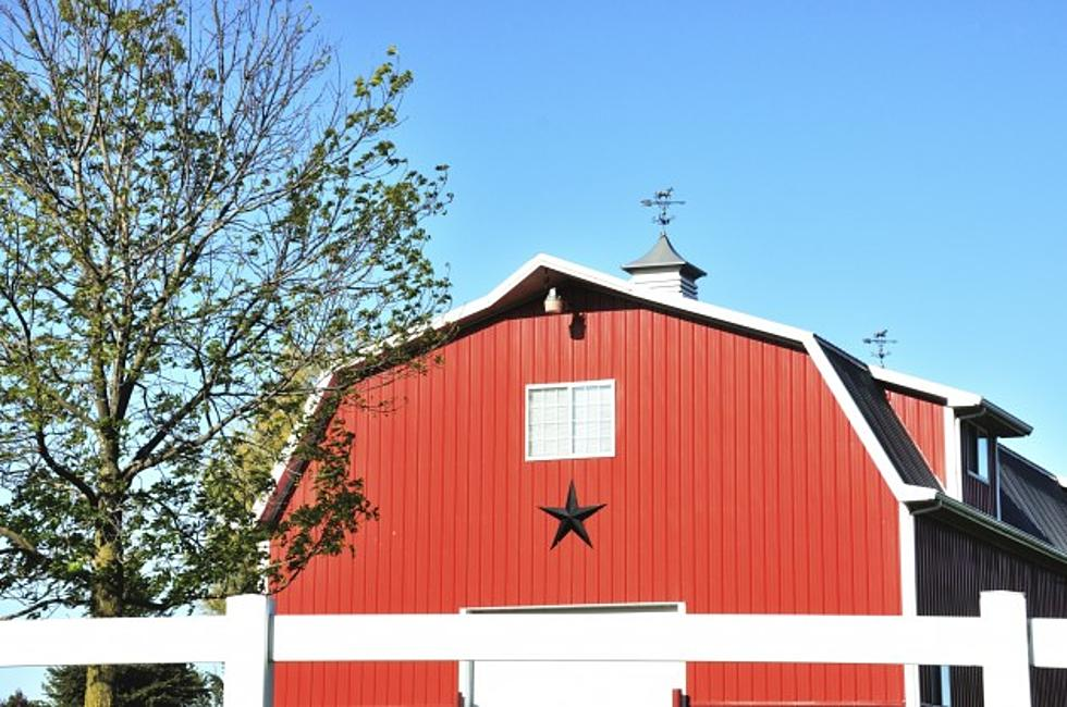 What Is The Meaning Of A Five Pointed Star On The Exterior Of Houses