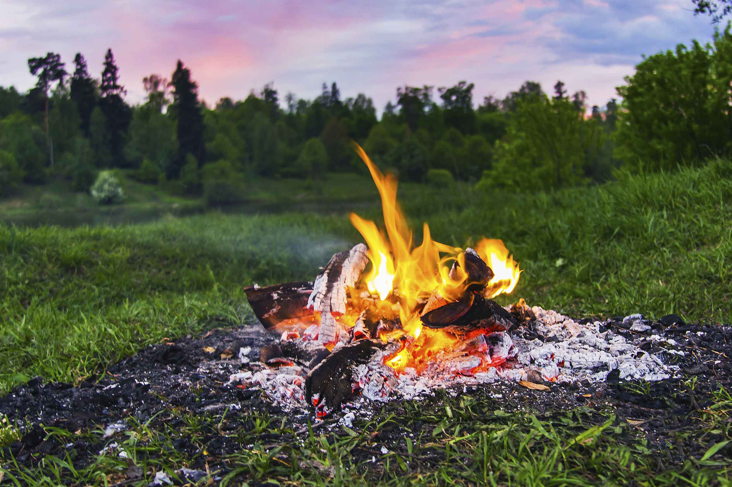 burn ban in effect for several southern indiana counties