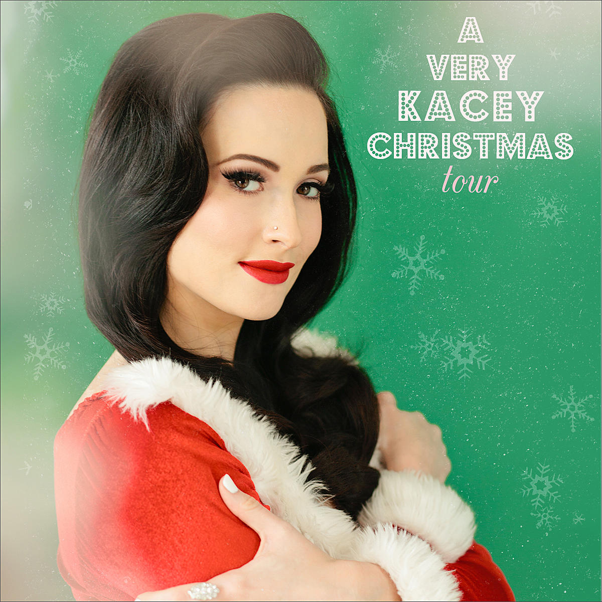 Kacey Musgraves: A Very Kacey Christmas Tour