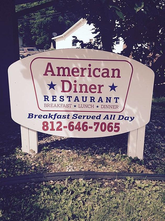 American Diner/Facebook