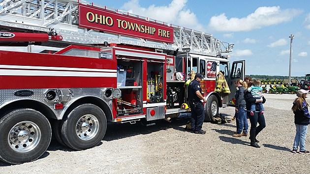 Ohio Township Fire Dept