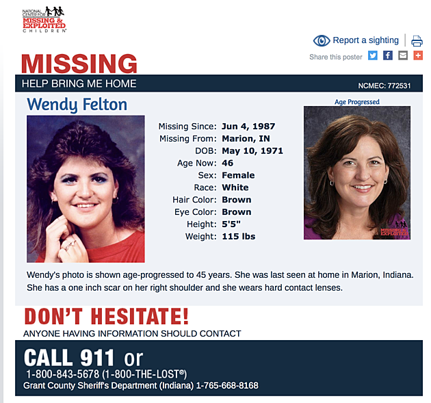 missingkids.com